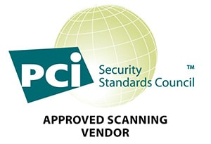 PCI Security Standards Council- Approved Scanning Vendor(ASV)